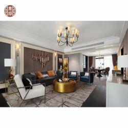 De estilo neoclásico de 2020 Home juego de muebles de salón dormitorio establecido