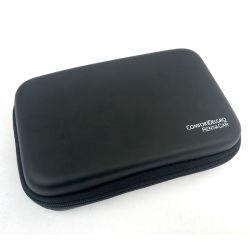 Schwarzes Kabel-Organizer Elektronik Zubehör Reisetasche USB-Laufwerktasche Healthcare & Grooming Kit