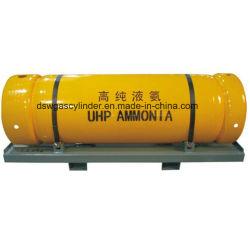 سعر الأمونيا السائلة اللامائية 99.9% غاز الأمونيا (NH3)