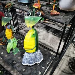 L'artisanat d'insectes métalliques personnalisées pour la décoration Ornement de jardin
