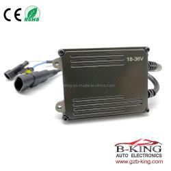 18-36V Slim HID 55W Canbus погрузчика с ксеноновыми лампами высокой интенсивности комплекты балласта
