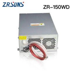 De Levering voor doorverkoop van de Macht van de Laser van Co2 van Zrsuns 150W voor de Buis van de Laser 100W-180W
