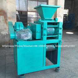 기계 또는 둥근 석탄 목탄 공 압박 기계 또는 베개 공 연탄 기계를 만드는 1t/H 석탄 목탄 연탄
