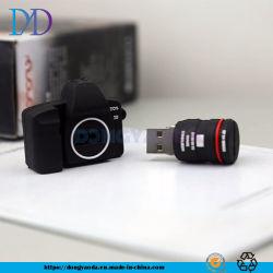 Appareil photo reflex Cartoon U de disque, Creative Mini mignon cadeau Personnalisation lecteur Flash USB