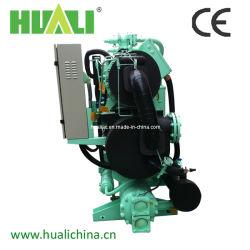 Hlww-920sri Nouveau design industriel Screw-Type refroidisseur à eau avec récupération de chaleur