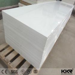 Los materiales de construcción modificado el panel de pared de ducha Solid Surface 190911