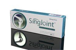 De Verdeler van Singjoint in Hyaluronic Zure Intra-Articular Injectie voor Knie