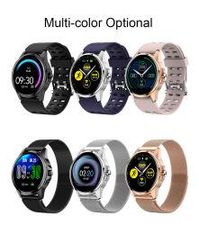 R23 фитнес-Tracker полностью сенсорный ЖК-экран IP67 водонепроницаемый Smartwatch