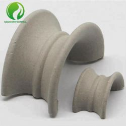 Керамические Intalox опоры для Rto