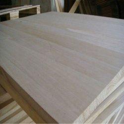 나무로 되는 관 차원 관 널을%s 고품질 Paulownia 단단한 나무