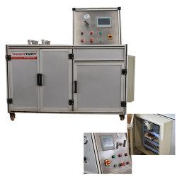 Macchina della prova di fatica del calibro di pressione idraulica