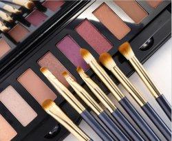 Профессиональные оптовые косметические щетку для чистки в том числе перед лицом теней Eyeliner Foundation окрашивание кромкой порошок жидкий крем для макияжа Комбинирования операторов