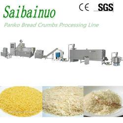 Doppelschraubenzieher-Brot-Krume-Hersteller