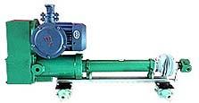 motore idraulico elettrico dell'azionatore pneumatico dell'azionatore lineare 1000n