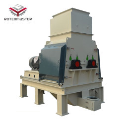 Rotexmaster新しいデザイン倍の回転子のハンマー・ミルまたは粉砕機またはフライス盤または粉砕機