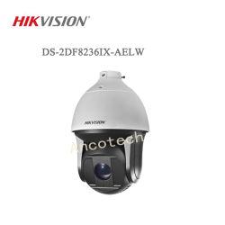 Hikvision 36x de 2MP cámara PTZ láser de red Domo de velocidad (DS-2DF8236I5X-AELW/DS-2DF8236IX-AELW)