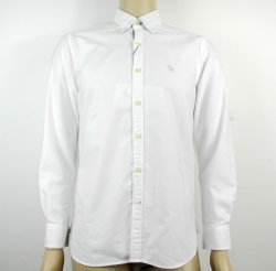 Cheap PriceのStock Clothesの男性Stock Long Sleeves Shirts
