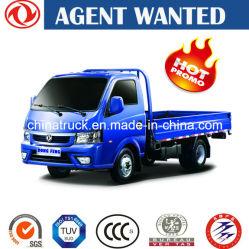 Indicatore luminoso di qualità superiore di vendita caldo Minitruck del camion del carico di Dongfeng 4X2 95HP mini