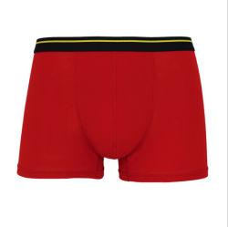 Personnaliser le logo de marque personnelle Bamboo Boxer Shorts pour hommes
