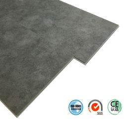 """6mmビニール材料Floor/PVCクリックFlooring/12 X 36 """"インチのビニールの床"""