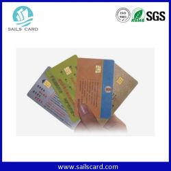 Smart IC Card Fudan FM4442 FM4428 compatibile con la Cina