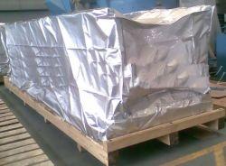كبير [ألومينوم فويل] فراغ تعليب حقيبة لأنّ من وآلة