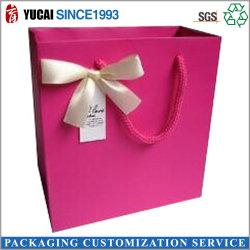 Mesdames bien-aimé un emballage cadeau sac de papier
