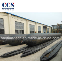 CCS Inflatable High Pressure Ship Airbag per Ship Launching e Slavage (HT-6)
