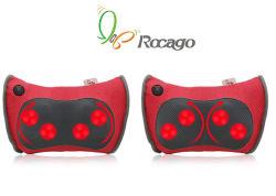 Back Massagerのための赤外線Massager Pillow