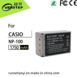 Аккумуляторы Li-ion аккумулятор фотокамеры Casio Np-100 компетенции компании Centerpoint Energy-100 компетенции компании Centerpoint Energy100