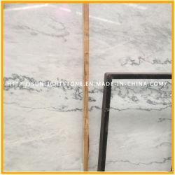 Couleurs Blancs Chinois marbres de pierre pour les revêtements de sol carreaux, dalles, des comptoirs