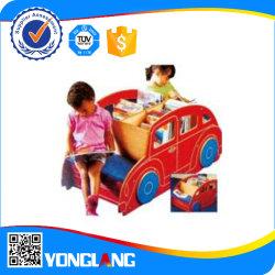 2015 Boekenkast van de Baby van het Ontwerp van kinderen de Comfortabele Nieuwe voor Verkoop (YL 0671)
