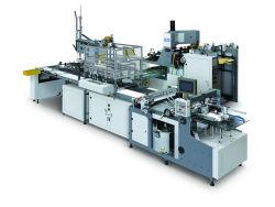 전체 Automtaic 엄밀한 상자 기계 (ZK-660)