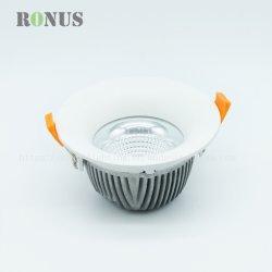 LED-PFEILER beleuchten Lampeunten 40W zhongshan-Stadt-Hersteller-Decke beleuchtendes Innendownlight
