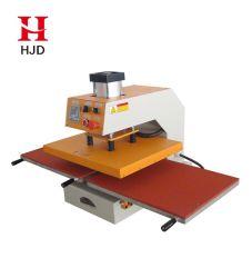 Halbautomatische Doppelt-Position Wärmeübertragung-Maschine