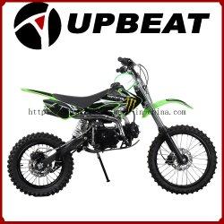 125 см мотоциклов в дружелюбном тоне грязь на велосипеде 125cc Pit Bike 17/14 Большие колеса