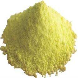 Производитель китайца ксантогената 90%Min натрия бутиловый