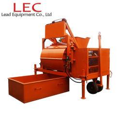 آلة خلط الخرسانة الرغوية (LD-30 &LD-2000)