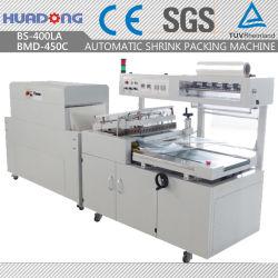 Automatische Schrumpfverpackung Für Geschirr Schrumpfverpackung Maschine Schrumpfmaschine