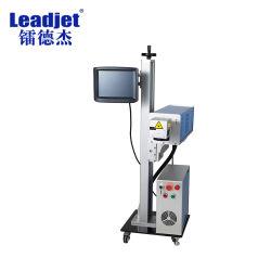 CO2 лазерной маркировки принтер ПЭТ-бутылки станок для лазерной маркировки цена Китайской