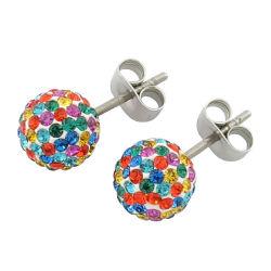 Мода украшения уникально разработанный Earring Crystal