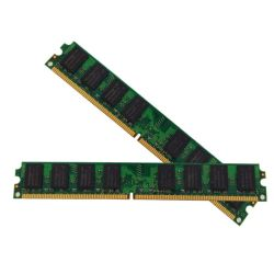 デスクトップ・リテール・パッキングホールセール完全互換 RAM DDR2 2GB