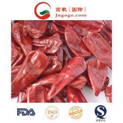 L'exportation nouvelle récolte un grade Yidu piment Piment rouge paprika doux