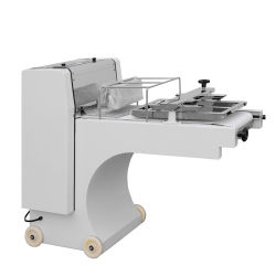 Оптовая торговля багет пекарня тосты кухонного оборудования с лучшим соотношением цена и высокая эффективность тесто привлекает внимание благодаря дизайну