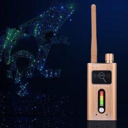 고품질 GPS 자기 검출기 강한 자석 탐지 검출기 GPS 측정기 T6000를 추적하는 무선 신호 감지와 예방 사진기