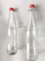 صنع وفقا لطلب الزّبون تصميم [3وز] [6وز] بوضوح زجاجيّة [وووزي] زجاجة [شلي سوس]
