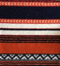 Katoen van de Polyester van de Stof van het Bont van de Wol van Spandex van de Jacquard van China het Populairste Goedkope