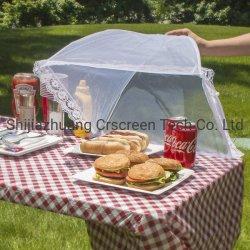 Abdeckung-Bildschirm-Ineinander greifen-Nahrung und Pflanzendeckel-Anti-Moskito und Fliegen