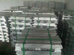 Lingot d'aluminium 99,7 %, Alminium ADC12