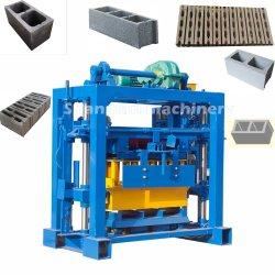 Betonstein-Hersteller für konkrete Maschine